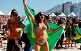 Brazil Footbal Team
