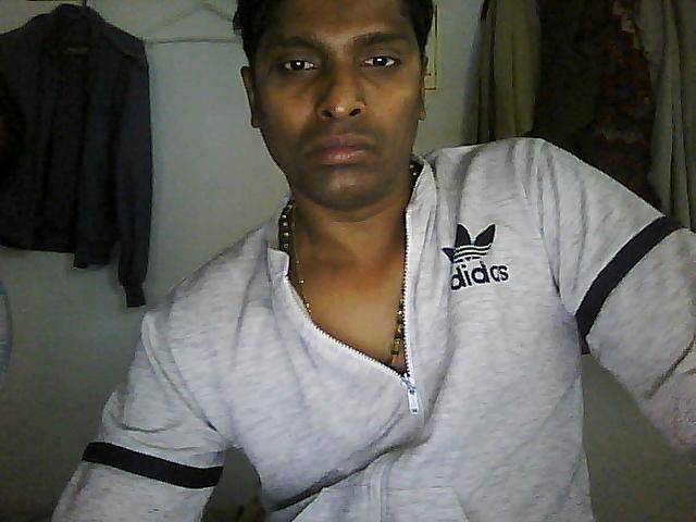 Purnaprasad Maddipaty
